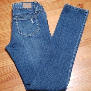3/$50 - EUC - Hydraulic Jeans